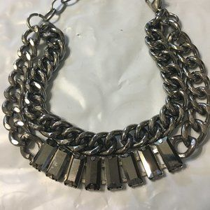 3 for $10 Paparazzi Gunmetal Bracelet